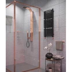 wizualizacja Grzejnik łazienkowy 1350x650 Old-school