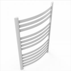 Biały Grzejnik łazienkowy 1350x570 Classic
