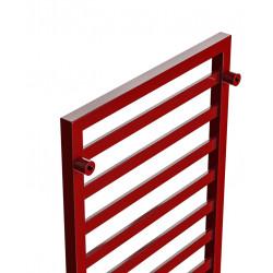 720-530 Grzejnik łazienkowy Modern Czerwony