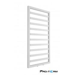 Grzejnik łazienkowy Modern 720x530 - biały mat