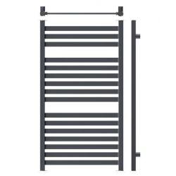 Grzejnik łazienkowy Royal 1150-430 - Czarna struktura