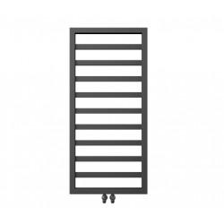 copy of Grzejnik łazienkowy Modern 980x530 - czarna struktura